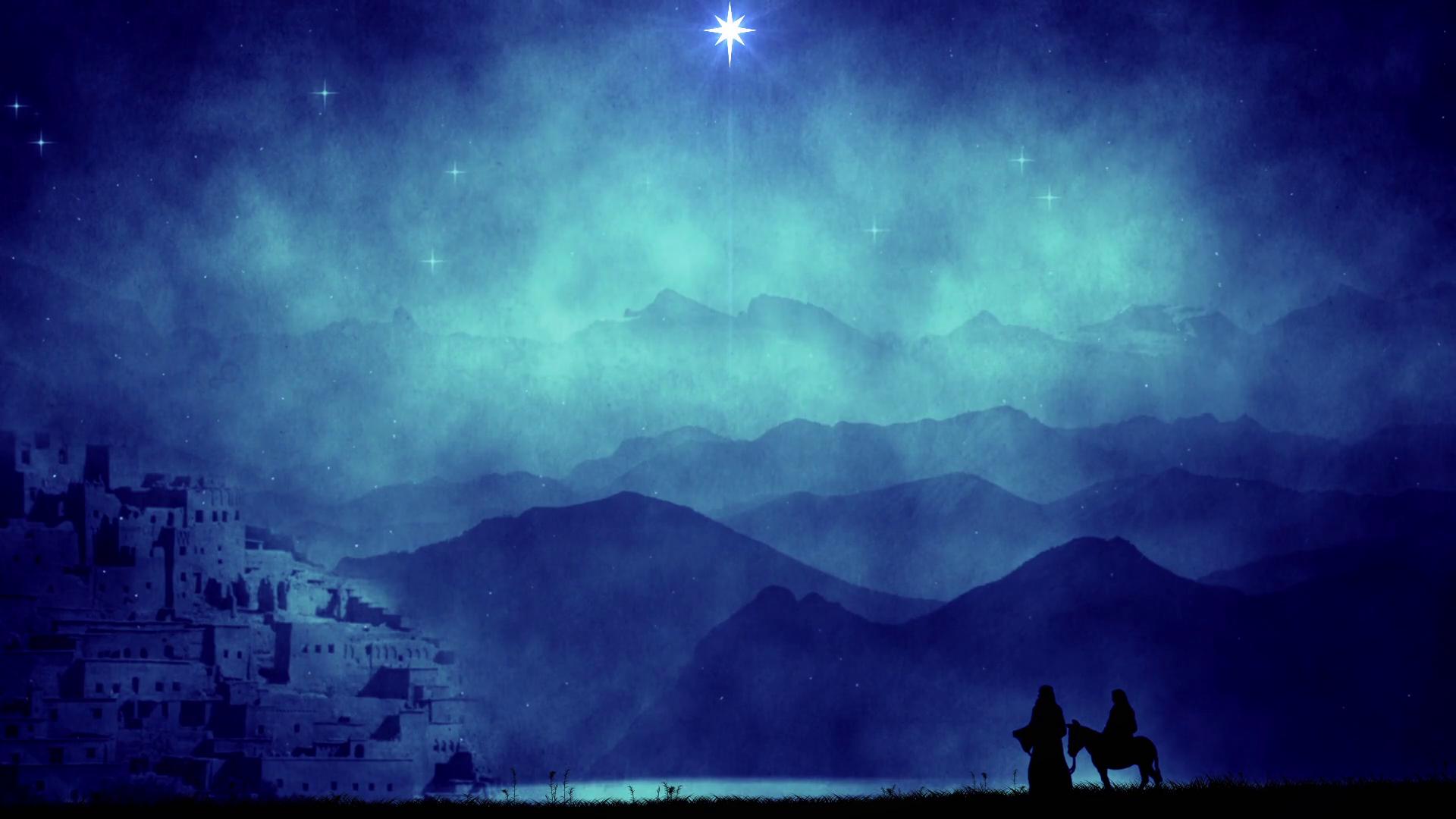 Travelling to Bethlehem